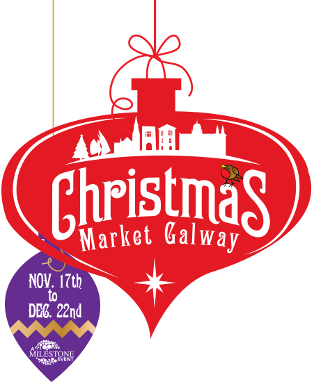 Christmas Market Galway